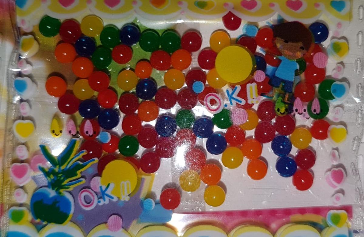 e62d9770e hidrogel multicolor x 2160u. bolitas biogel. en belgrano. Cargando zoom.