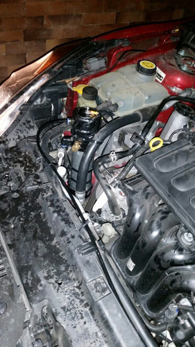 hidrogeno vehicular ahorra combustible. aumenta la potencia