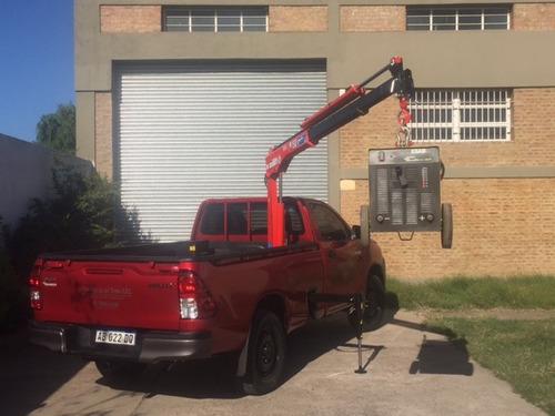 hidrogrúas maxilift  ml 150 (entrega inmediata)