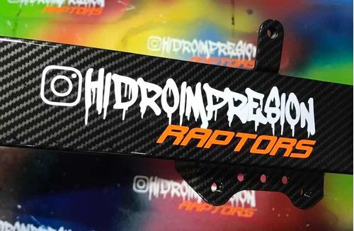 hidroimpresion en carbono, camuflado etc