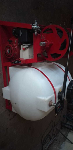 hidrojateamento portatil