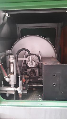 hidrojet de tiro prodol 5000 litros