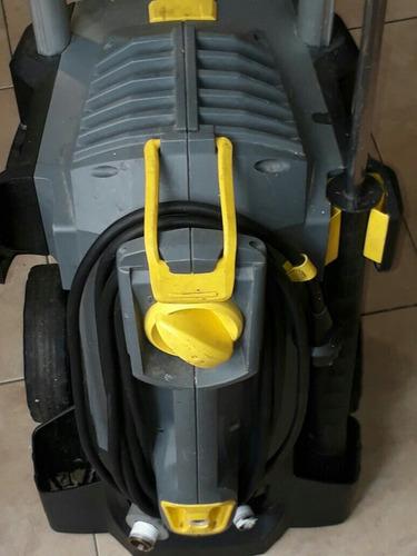 hidrolabadora industrial karcker
