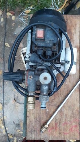 hidrolabadora para camión