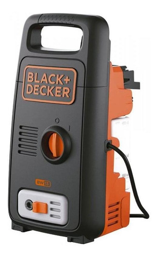 hidrolavadora 1200w 1450 psi black and decker bw13-b3