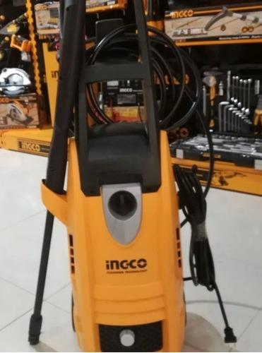 hidrolavadora 1500w marca ingco.