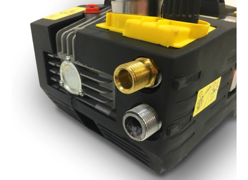 hidrolavadora 2200w 130 bar industrial barovo
