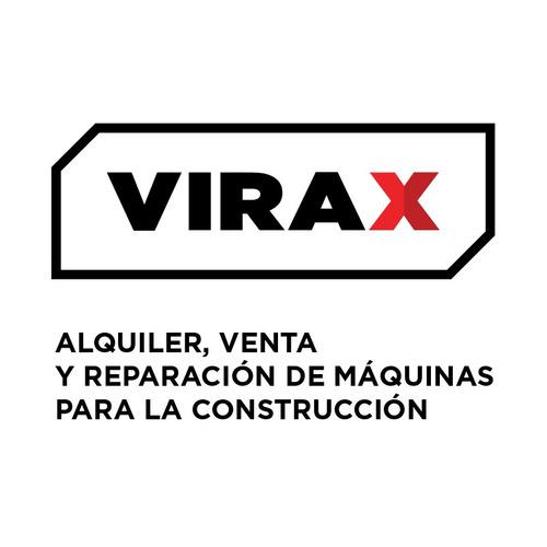 hidrolavadora, alquiler, ventas, reparación, virax