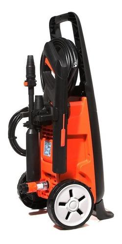 hidrolavadora black + decker 1813 psi 1500 w 6.5 lit/min