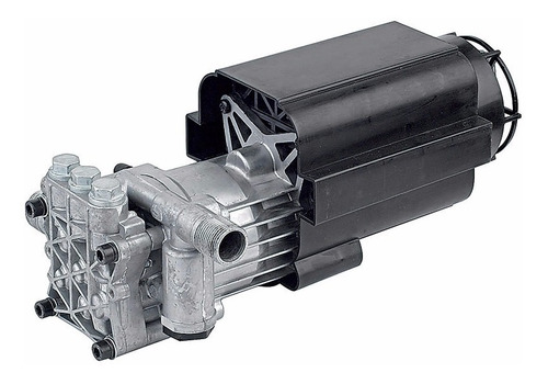 hidrolavadora black decker pw1300sl |100bar + 1300watts