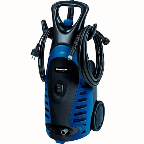 hidrolavadora einhell bt-hp 1435 blue 140bar 2000w