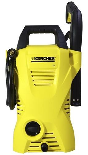 hidrolavadora eléctrica karcher k2 basic de alta presión