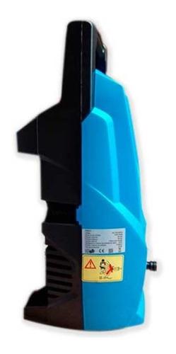 hidrolavadora fusle 1305 psi 4lt/min