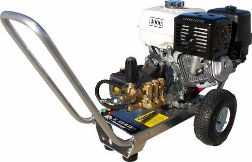 hidrolavadora honda 4000 psi 8.5 hp a gasolina