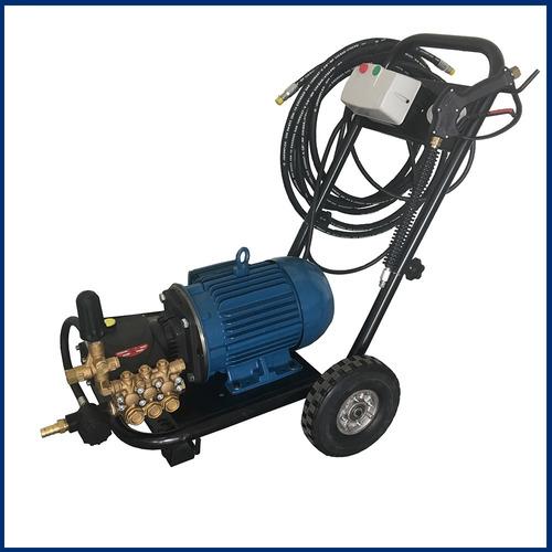 hidrolavadora industrial 5 hp auto lavado 2600 psi uso rudo