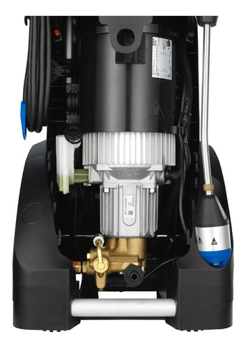 hidrolavadora industrial bifasica 4hp 220v 2400psi con paro automatico nilfisk alto