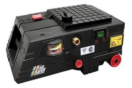 hidrolavadora industrial de alta presión 2 hp 1500 psi 110 volts italiana ahorradora de agua portátil boquilla regulable