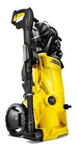hidrolavadora k4 premium kärcher