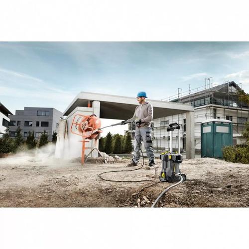 hidrolavadora karcher hd 5/11 p industrial lavadero