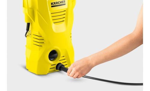 hidrolavadora karcher k2 basic promo 1600psi envío gratis!!