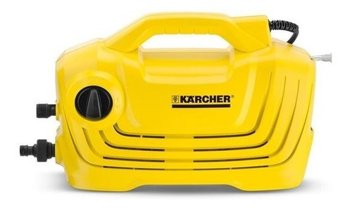 hidrolavadora karcher k2 classic 1600psi envío gratis!