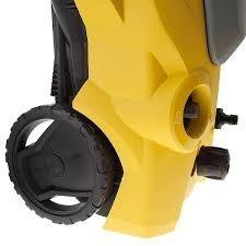 hidrolavadora karcher k3 premium 120 bar + kit para autos