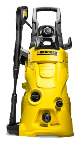 hidrolavadora karcher k4 1800w 130 bar c/ regalo