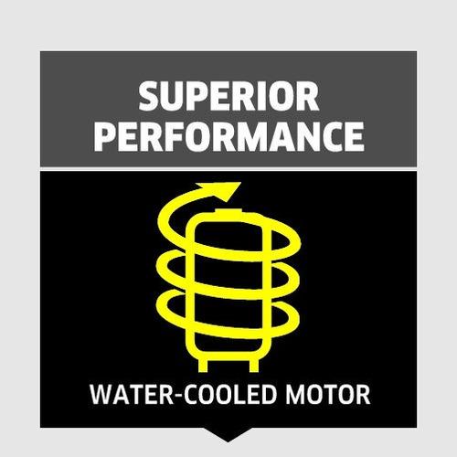hidrolavadora karcher k4 premium oferta! c/regalo