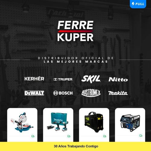 hidrolavadora kärcher altapresión motor eléctrico k4 premium