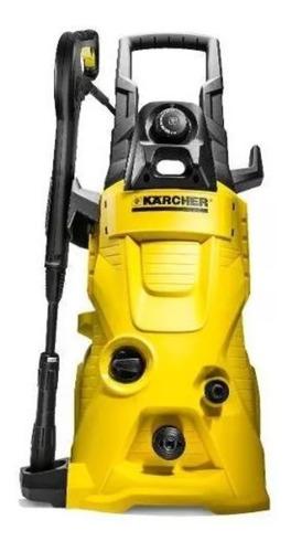hidrolavadora kärcher k4 130 bar 1800w