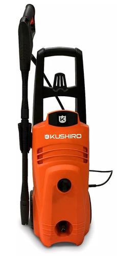 hidrolavadora kushiro 135 bar auto stop alta presión 1.6 pro