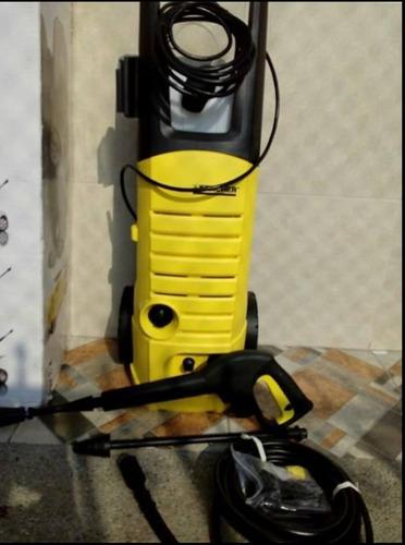 hidrolavadora para lavado de vehiculos marca karcher
