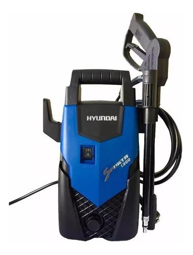 hidrolavadora tipo karcher 1250 psi sparta1300 hyundai