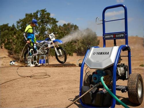 hidrolavadora yamaha pw3028 oferta imperdible  palermo bikes