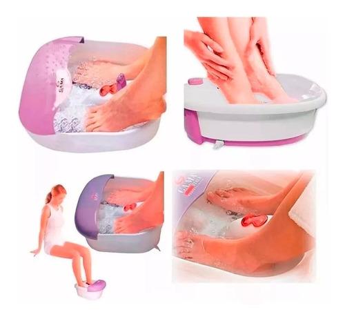 hidromasajeador masajeador pies