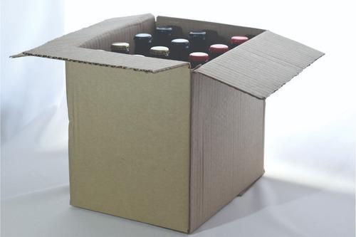 hidromiel hydra, caja 12 unidades 330cc
