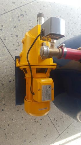 hidroneumatico 120 galones 1hp