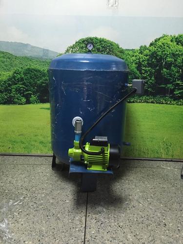 hidroneumatico de 60 galones con bomba de 1 hp