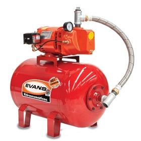 Hidroneumatico evans 1 2 hp tanque 50 litros hidro mac for Tanque hidroneumatico