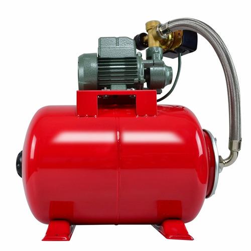 hidroneumatico shimge bonasa 1/2 hp horizontal 24lts