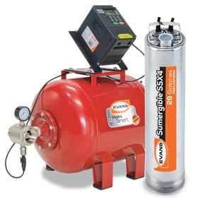 Hidroneumatico sistema presion constante spcbp for Precio de hidroneumatico