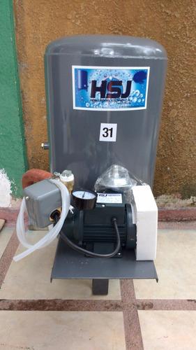 hidroneumaticos bombas de agua tableros casas edificios.