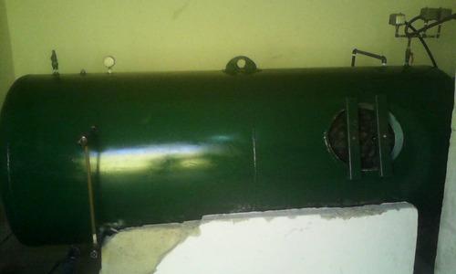 hidroneumaticos instalacion reparacion  fabricacion plomeria