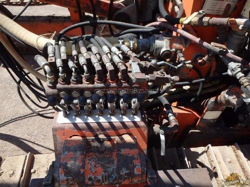 hidrotrack perforadora sullivan de orugas minería folio 8862