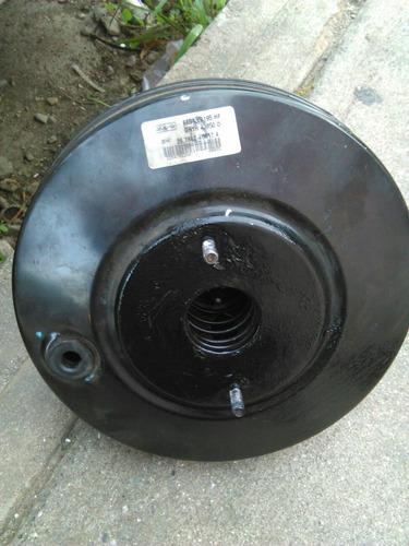 hidrovab de ford fucion con bomba de freno