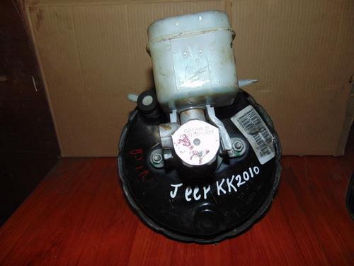 hidrovac bomba de freno jeep cherokee liberty kk 2008 2013