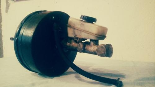 hidrovac com bomba de frenos de dodge ram año 98