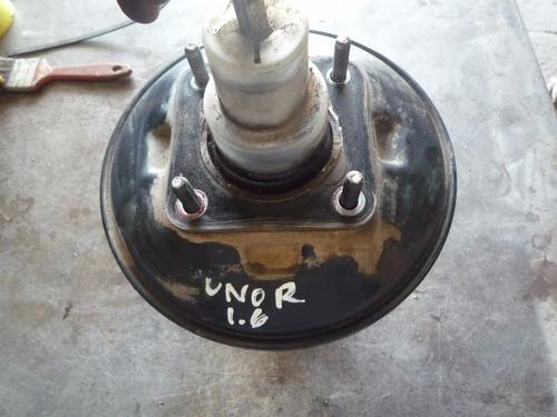hidrovacuo fiat uno 1.6r s/ cilindro