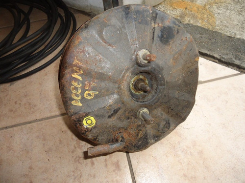 hidrovácuo servo freio accent 96 97