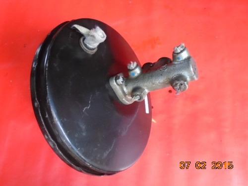 hidrovacuo servo freio cilindro mestre doblo adventure 1.8